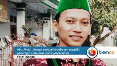 Photo of HMI Cabang Serang Ajak Masyarakat Wujudkan Pemilu Damai 2019