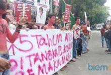 Photo of Banten Rawan Korupsi, Mahasiswa Gelar Refleksi 5 Tahun Atut Ditahan KPK