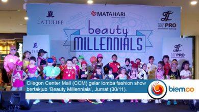 Photo of Cilegon Center Mall Adakan Lomba Fashion Show