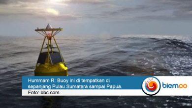 Photo of BPPT Luncurkan Buoy Generasi Ke-3