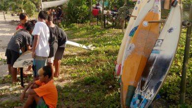 Photo of Peserta Carita Surfing Contest 2018 Meningkat dan Didominasi Pemuda