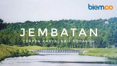 Photo of Cerpen Arif Sodakoh: Jembatan