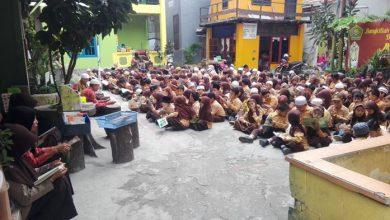 Photo of Madrasah Ibtidaiyah NU Balikpapan Gencar Terapkan Gerakan Literasi