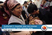 Photo of ACT Siap Kirimkan Bantuan untuk Uighur