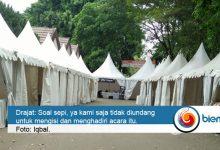 Photo of Soal Pameran Pendidikan dan Buku, Disparpora Bantah Tudingan Kadindikbud Kota Serang