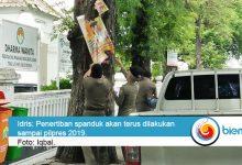 Photo of PKL Bandel, Satpol PP Banten: Ke depan, Ada Penyitaan dan Sidang Tipiring