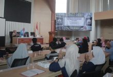 Photo of Kepengurusan BEM Serang Periode 2018–2019 Resmi Dikukuhkan