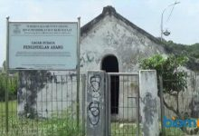 situs kabupaten serang