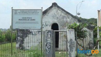 Photo of Terkendala Anggaran, Banyak Situs di Kabupaten Serang Tak Terawat Maksimal