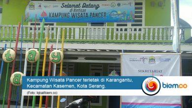 Photo of Kawasan Kampung Wisata Pancer Ditutup Sementara