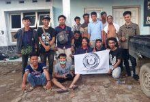 Photo of Kontech Banten Salurkan Bantuan untuk Pengungsi Tsunami di Labuan