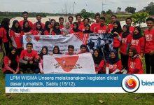 Photo of 32 Mahasiswa Unsera ikuti Pengkaderan LPM WISMA