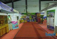 pameran buku dan pendidikan