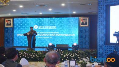 pertemuan tahunan bank indonesia