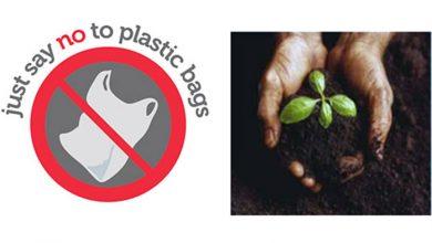 Photo of Jakarta Akan Larang Penggunaan Kantong Plastik Awal 2019