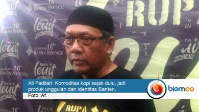 """Photo of Ini Cara Banten Heritage """"Hidupkan"""" Kembali Kopi Asli Banten"""