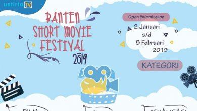 Banten Short Movie Festival