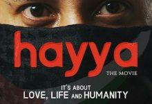 "Photo of Film ""Hayya"" Gambarkan Kisah Korban Konflik Palestina"