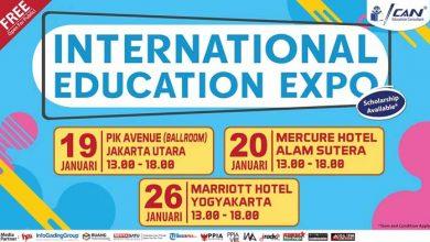 Education Expo 2019