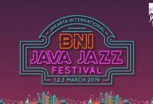Photo of Java Jazz Festival akan Digelar Maret Mendatang