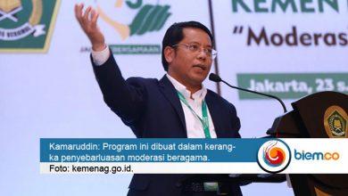 Photo of Marak Ajaran Ektrem, Ustaz Pesantren akan Diberi Beasiswa Kuliah