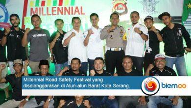 Millennial Road Safety Festival