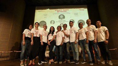Photo of Nyanyi Sunyi Revolusi Kisah Penyair Amir Hamzah akan Hadir Dalam Panggung Teater