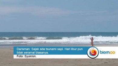 Pasca Tsunami