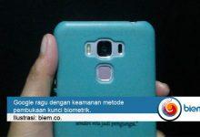 Photo of Google Sebut Pemindai Sidik Jari Android Tak Selalu Aman