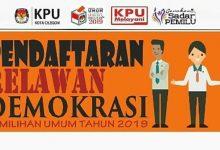 Relawan Demokrasi