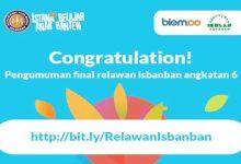 Isbanban Foundation