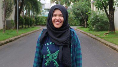 Rizka Raisa Fatimah Ramli