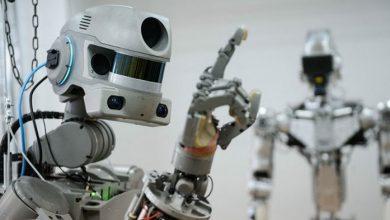 Robot akan dikenakan PPh