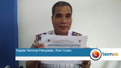 Photo of Terminal Pakupatan Alami Peningkatan Penumpang Selama Tahun 2018