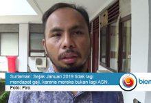 Photo of Kasus Korupsi, 6 ASN Kabupaten Serang Dipecat Secara Tidak Hormat