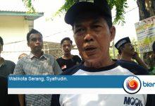 Walikota Serang