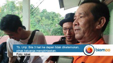 Photo of Pencarian Korban Longsor TPSA Cilowong di Perpanjang 3 Hari