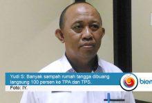 Photo of Kurangi Beban Sampah, DLH Kota Serang Beri Edukasi Program Bank Sampah