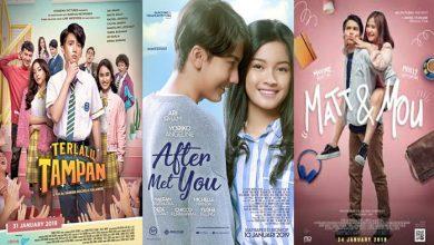 film remaja 2019