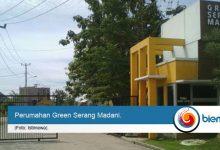 green serang madani