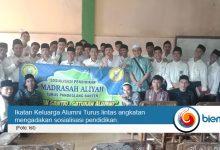 Photo of Ikatan Keluarga Alumni Turus Gelar Sosialisasi Pendidikan
