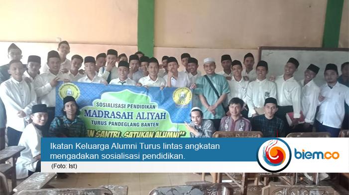 Ikatan Keluarga Alumni Turus