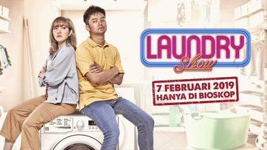 film laundry show