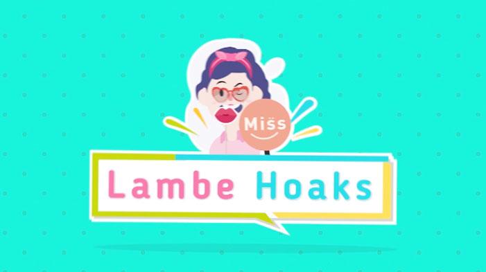 lambe hoaks