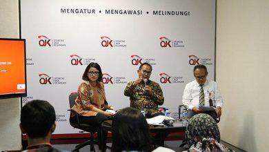 Photo of OJK Dorong Pengembangan Perusahaan Pembiayaan