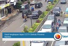 pelanggar lalu lintas