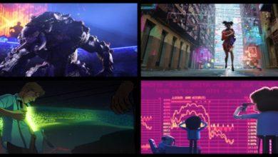 Photo of Sutradara 'Deadpool' Siap Produksi Serial Antologi Animasi di Netflix