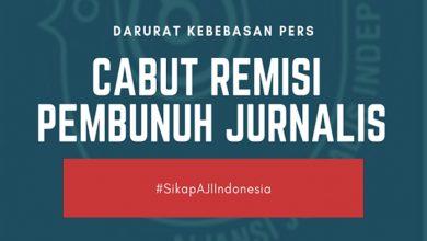 pembunuhan jurnalis