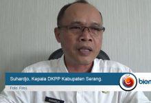 DKPP Kabupaten Serang