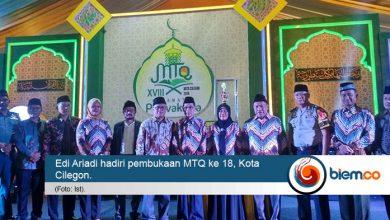 Photo of Edi Ariadi: Peserta MTQ Harus Putra-Putri Daerah